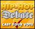Hip-Hop Debate